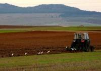 El Ministerio participará en la Feria Internacional de Maquinaria Agrícola