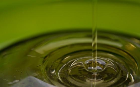 Las existencias de aceite en la provincia de Córdoba se sitúan en 43.322 toneladas
