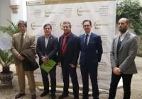 Próxima celebración de Ecotrama,  Concurso Internacional de Aceites de Oliva Virgen Extra Ecológicos