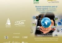 """ICAM y Asaja-Sevilla celebran una jornada sobre """"Nuevos escenarios para el sector agrario"""""""