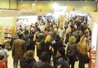 Casi 13.000 personas asistieron a BioCultura, la Feria de Productos Ecológicos y Consumo Responsable