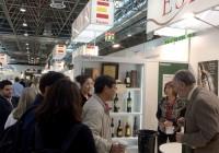 Extenda apoya la presencia de ocho bodegas andaluzas en Prowein, la principal Feria del vino del Europa