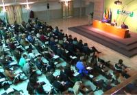 VÍDEO Nueva política europea sobre la promoción de productos agroalimentarios