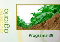 Cuaderno Agrario PGM 39
