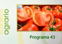 Cuaderno Agrario PGM 43