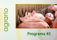 Cuaderno Agrario PGM 45