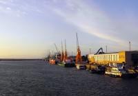 Inaugurada la nueva terminal de contenedores del Puerto de Huelva