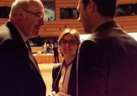 El Ministerio pide celeridad a la Comisión Europea en la intervención de leche desnatada en polvo y mantequilla