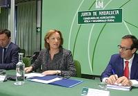 VIDEO. Ayudas de la Junta de Andalucía para Jóvenes Agricultores
