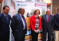 VÍDEO I Asamblea de la Lonja de Cereales y Oleaginosas de Sevilla