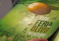VIDEO. XVIII Feria del Olivo de Montoro