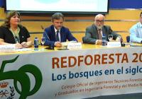 VÍDEO Redforesta 2016: 'Los bosques en el siglo XXI'