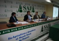 ASAJA-Sevilla celebrará el martes una Jornada Técnica sobre Fiscalidad
