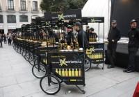 Málaga se prepara para el despliegue de 50 carritos de aceites de oliva por sus calles
