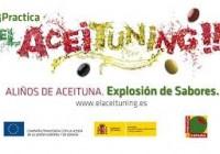 Aceituning Tour, la mayor campaña para redescubrir la aceituna,  llega de nuevo a Andalucía