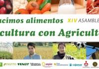 La ministra valora el fomento de la internacionalización de las empresas agroalimentarias en la Asamblea General de Coag