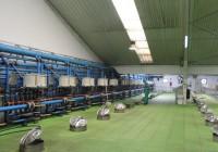 Dcoop-Aceitunas prevé invertir 12,4 millones en sus fábricas de Sevilla y Córdoba