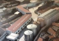 Se fusionan las cooperativas San Francisco, de Arroyo del Ojanco, y San Pablo, de Camporredondo