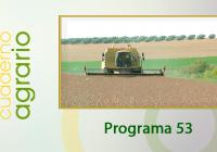 Cuaderno Agrario PGM 53