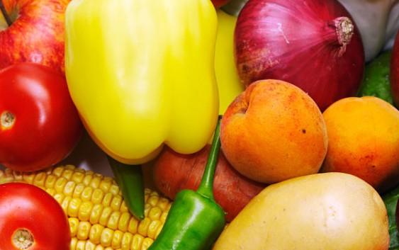 Andalucía ha exportado frutas y hortalizas por un importe superior a los 3.000 millones de euros entre enero y mayo