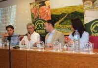 Ovipor, única cooperativa ganadera de Huelva, crece por encima del 24%