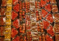 Casi el 80% de los horticultores de Almería tiene sus producciones certificadas por un sello de calidad