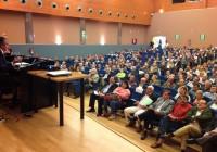 ASAJA-Jaén celebrará unas jornadas sobre Nuevas Tecnologías y Agricultura de Precisión en Villacarrillo