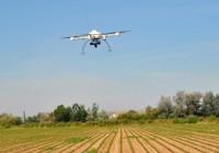 Asaja Córdoba firma un acuerdo para promover la agricultura de precisión mediante drones
