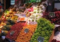 UPA pide un aumento de los precios de retirada para paliar la crisis de la fruta