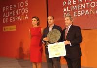 El Ministerio de Agricultura, Alimentación y Medio Ambiente convoca el Premio Alimentos de España 2016