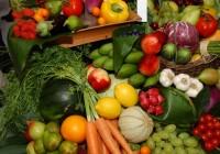 La exportación andaluza de frutas y hortalizas crece un 10% en el primer semestre de 2016