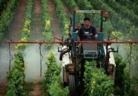 Ampliado el plazo para el inicio de la inspección de equipos de aplicación de productos fitosanitarios en Córdoba y Jaén
