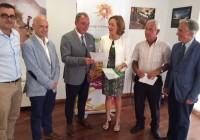 Las exportaciones de vino en Málaga ascienden a casi  11 millones de euros