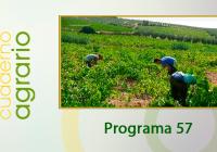 Cuaderno Agrario PGM 57