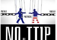 Hoy se debate en el consejo de la UE la posición frente el CETA y el TTIP al que se oponen los ecologistas