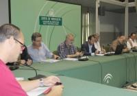 Carmen Ortiz destaca la eficacia de los programas de vigilancia y control de enfermedades ganaderas aplicados por la Junta