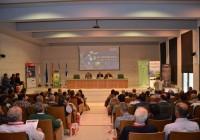 """Más de 200 expertos asisten en Huévar a las Jornadas  """"El Almendro, un cultivo de futuro"""""""