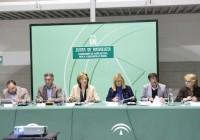 La Consejería de Agricultura designa a Francisco Torrent y  Rosa Vañó como vocales del Consejo Andaluz del Olivar