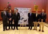 SICAB rendirá un homenaje al caballo de Pura Raza Española en el cine