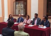 Presentado en el ayuntamiento de Sevilla, 'AgWATEC 2016', Salón Internacional en Tecnología del Agua y Agricultura, Bioeconomía y Control Medioambiental