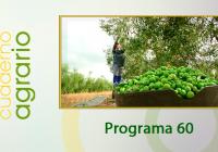 Cuaderno Agrario PGM 60