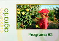 Cuaderno Agrario PGM 62
