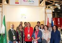 Once firmas agroalimentarias andaluzas exploraran en SIAL-París sus posibilidades en los mercados internacionales