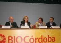 Carmen Ortiz subraya que el III Plan Ecológico impulsará la proyección comercial y el consumo de este tipo de productos