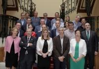 Susana Díaz anuncia un nuevo modelo de gestión que puede incrementar hasta en 110 millones las ayudas a los productores agrarios