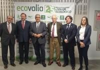 Ecovalia clausura su 25 aniversario impulsando el sector ecológico