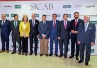 Inaugurada la XXVI edición del Salón Internacional del Caballo 2016 'SICAB' en Fibes