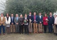 Entregados en Baena los XVIII Premios 'Andrés Núñez de Prado' a la Investigación y Defensa de la Producción Ecológica