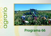 Cuaderno Agrario PGM 66
