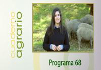 Cuaderno Agrario PGM 68
